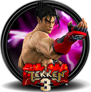Tekken 3 Apk Download